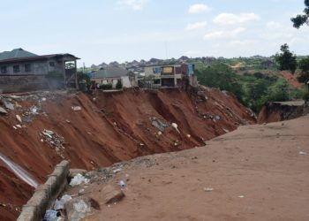 Anambra communities, NEWMAP tango over erosion projects