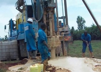 FG to sanction, prosecute indiscriminate borehole drillers