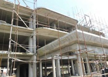Estate surveyors plan property census, data bank in Lagos