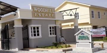 FMBN financed estate