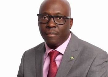 INTERVIEW: Lateef Jakande a true symbol of housing in eradicating Nigerian housing problem.