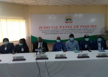 Panel retrieves Abuja land documents seized by police
