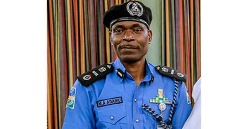 Lagos community petitions IGP over police involvement in land grabbing