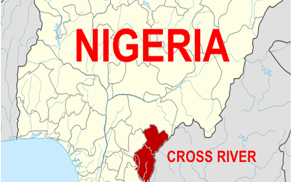 Cross River demolishes kidnap suspects' houses