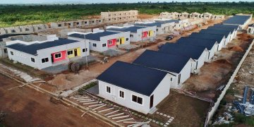 Our stand (31): While Nigeria is making efforts to develop the housing sector, a significant gap still remains to be bridged
