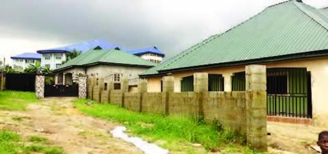 Housing crisis: A case for non-indigenes