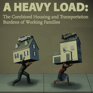 Understanding the importance of housing and transport affordability