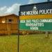Fire guts Delta police headquarters