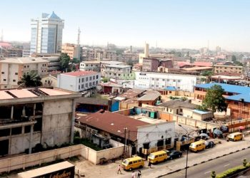 Lagos town planners, others urged to improve practice