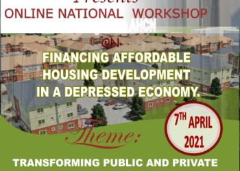 The employee housing scheme is still not abrogated – Prof. Nubi