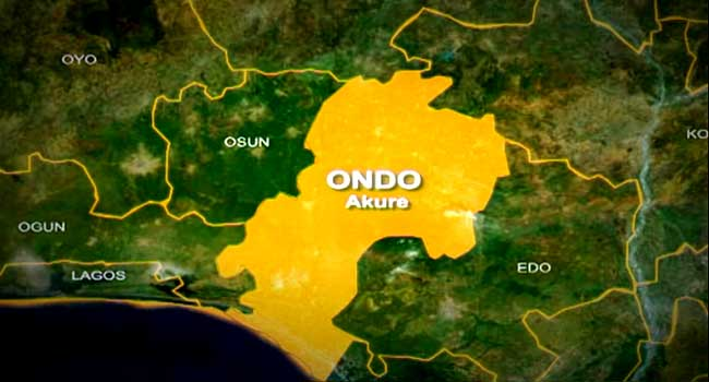 Building collapses, kills three Ondo fish sellers hiding from task force