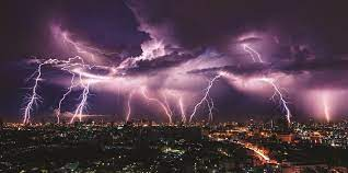 NiMET predicts three days thunderstorm in some northern states