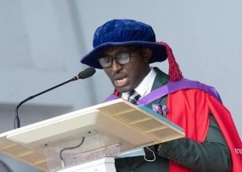 University prof seek law to mandate media in publicizing more environmental news