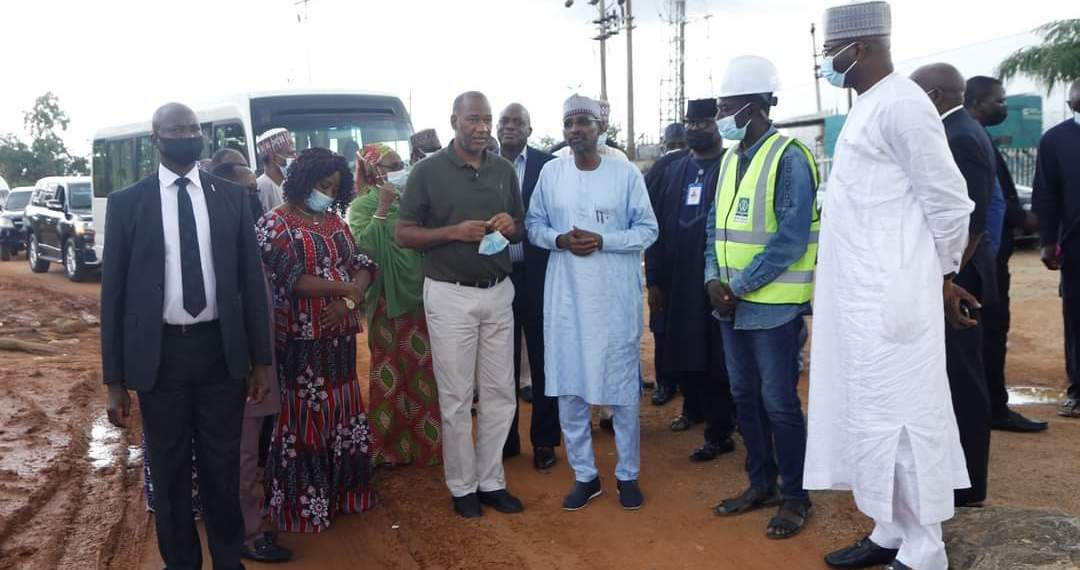 FCT Minister Assures On Completion of Road Infrastructures