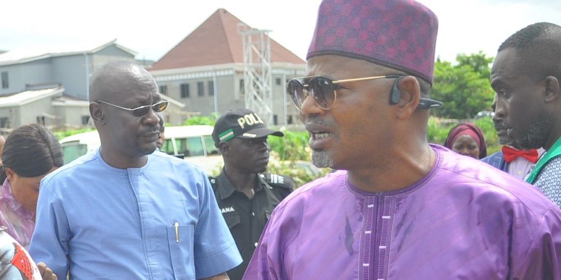 Wamakko Commiserates With Victims of Trademore Flood Mishap, Calls for the Provision of More Infrastructures
