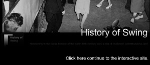 The History of Swing