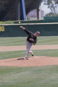 Tigers baseball takes advantage of second opportunity