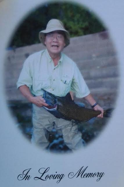Obituary for former RCC professor emeritus Ron Yoshino who passed away June 16.