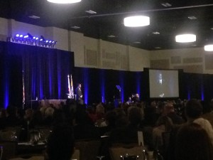 Mayor Rusty Bailey gives Riverside City Address