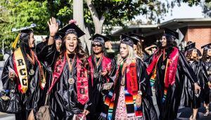 Riverside Community College District considers 2020 graduation ceremony options