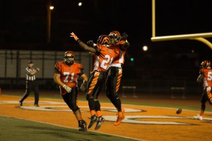RCC football remains undefeated at 3-0