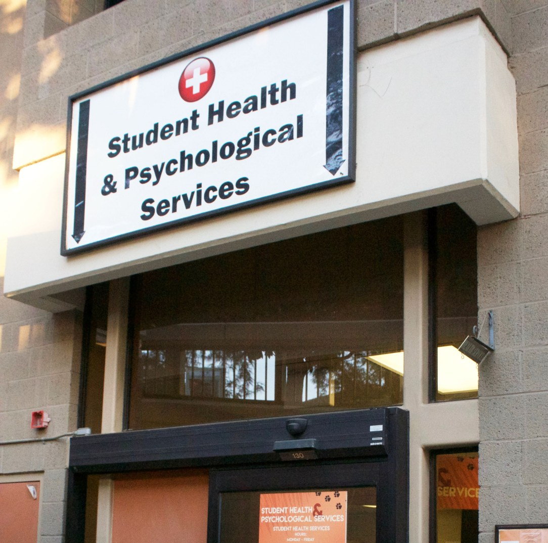 Student Health & Psychological Services