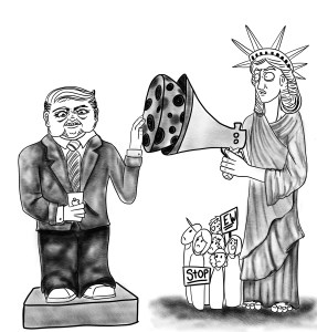 Opinion: On Civil Disobedience