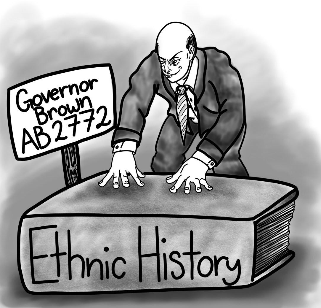 EthnicStudies