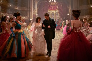 Amazon's take on Cinderella is dull and pretends to care about feminism