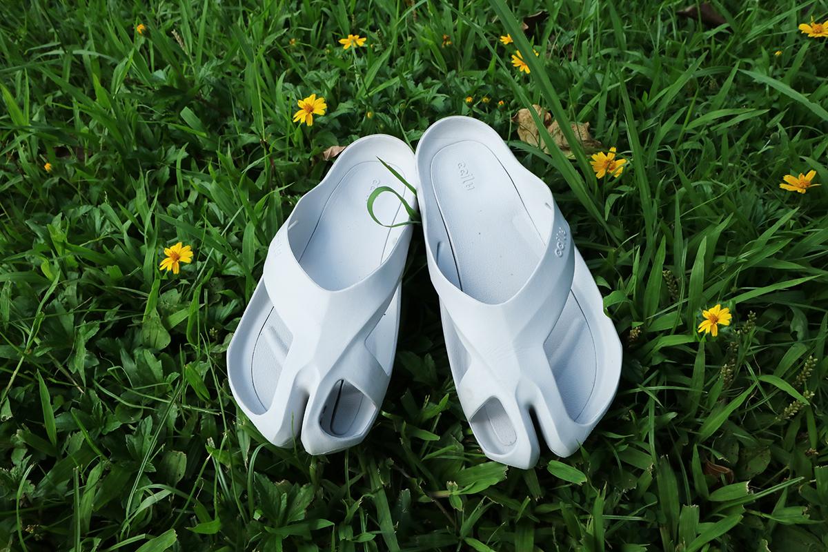 按摩鞋墊 涼拖鞋