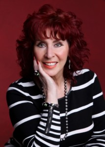Photo of guest author D.G. Kaye