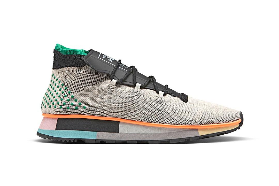 Alexander Wang et adidas dévoilent leur seconde collaboration
