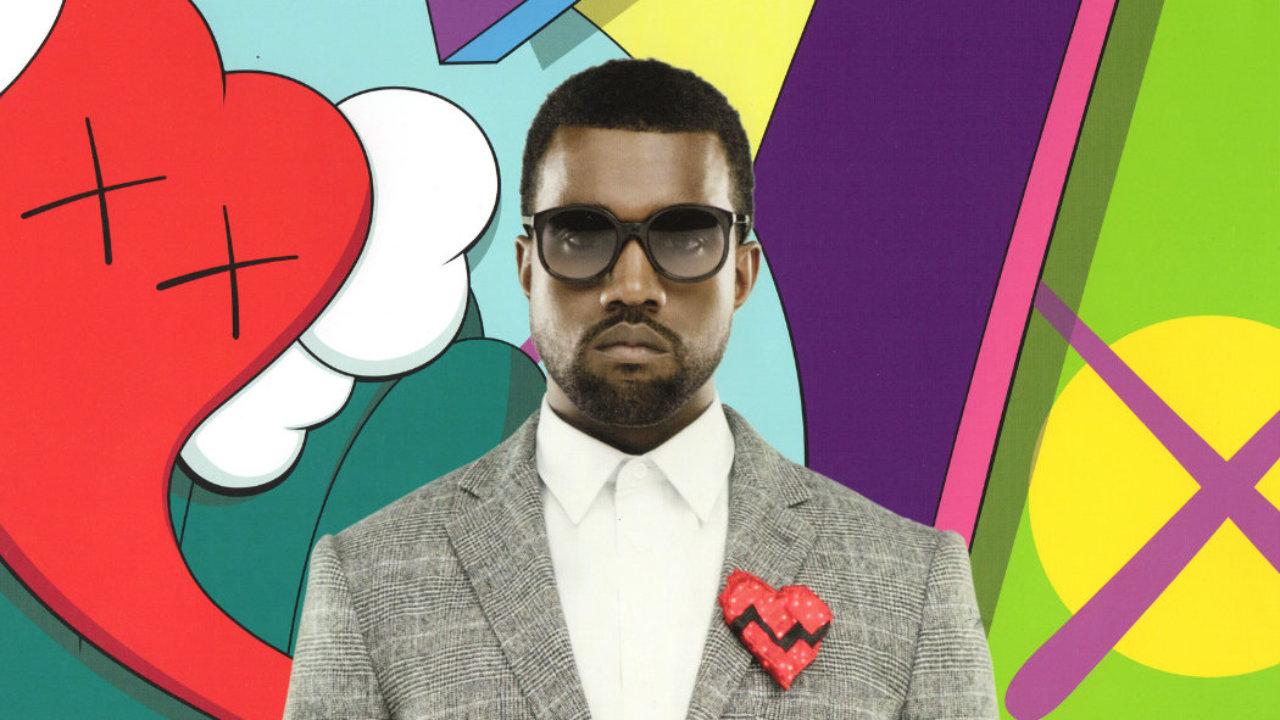 kanye west 808's and heartbreak album influence