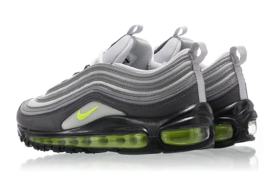 Nike Air Max 97 Neon