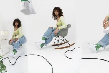adidas stan smith éco-responsable sneakers