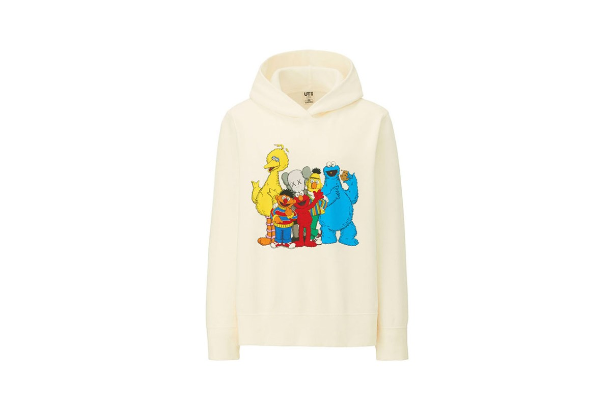 uniqlo-kaws-sesame-street-second-collection-05