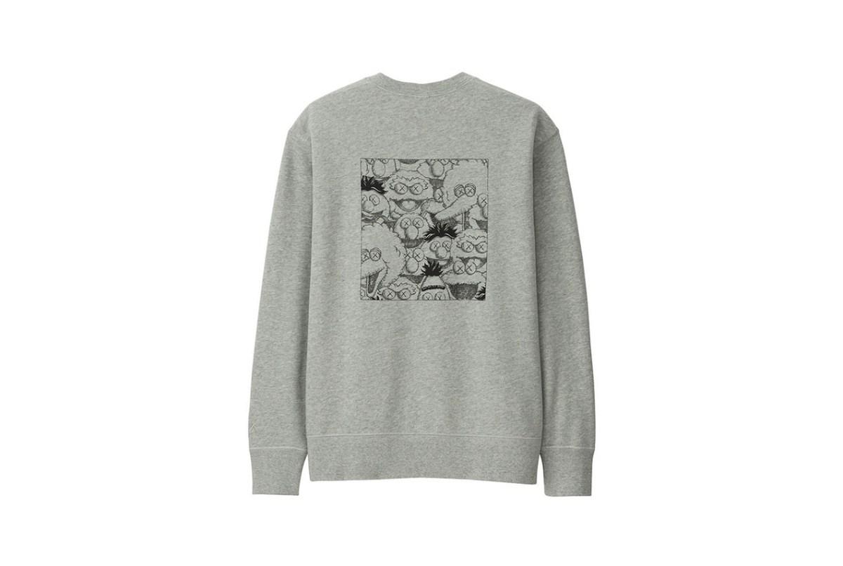 uniqlo-kaws-sesame-street-second-collection-15