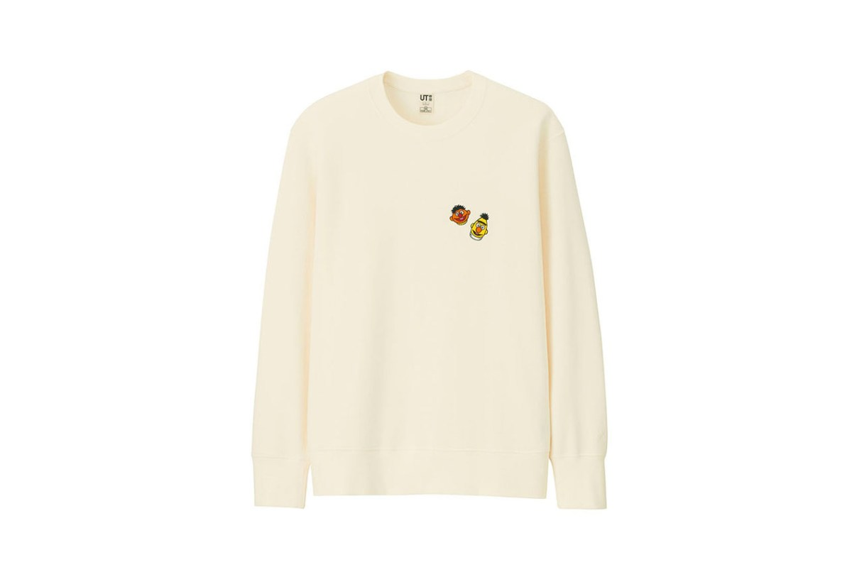 uniqlo-kaws-sesame-street-second-collection-18