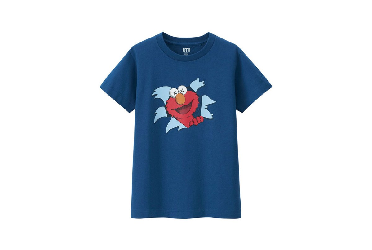 uniqlo-kaws-sesame-street-second-collection-28
