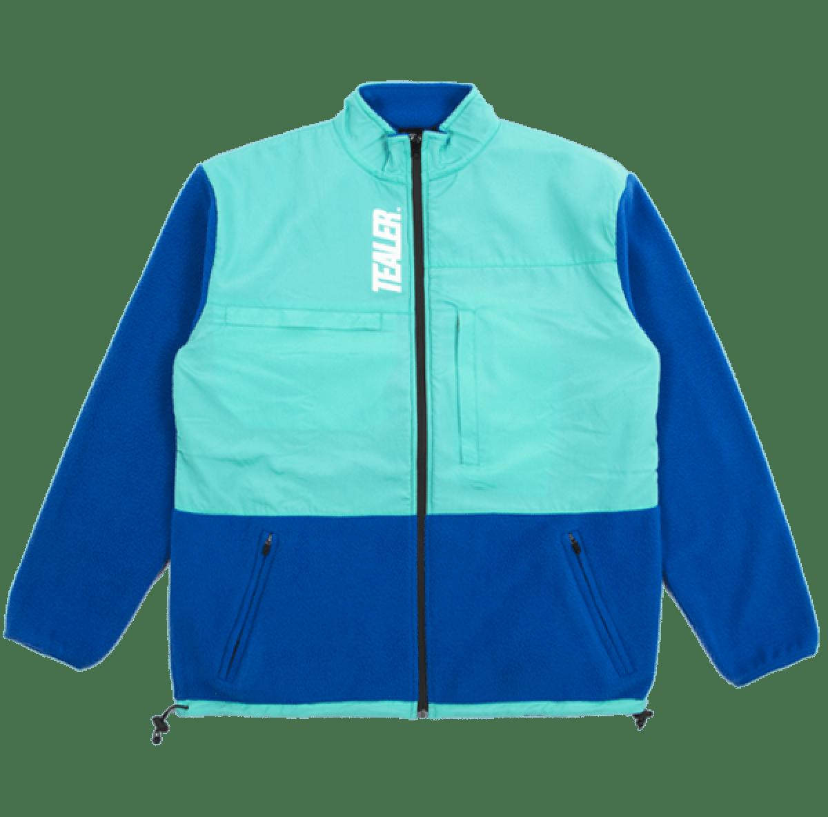 front-sherpa-bleu
