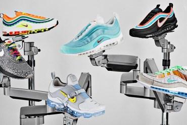 new concept f31a5 67e83 Nike dévoile la date de sortie des paires ayant gagné le concours On Air