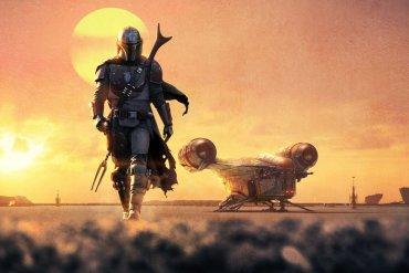 disney+ france star wars The Mandalorian