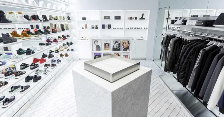 Shop streetwear