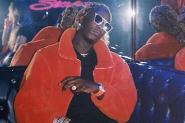 young thug chris brown mixtape slim & b