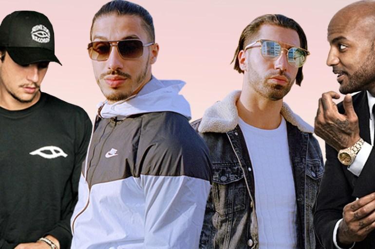 chifres ventes première semaine rap