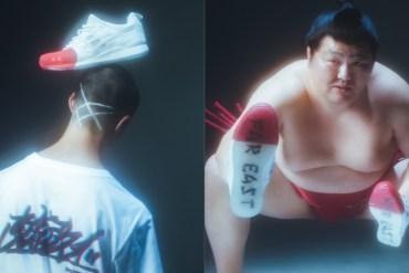 Asics Mita Sneakers GEL-LYTE III