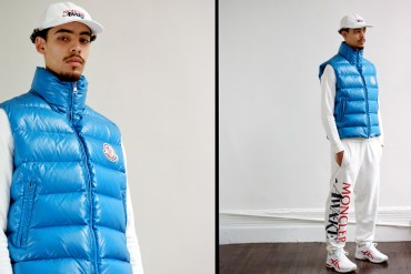 Awake NY Moncler collection