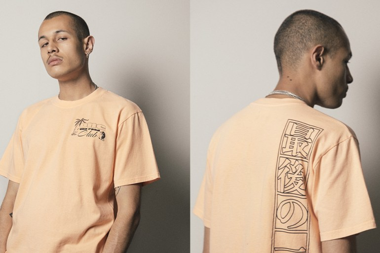 Edwin Europe Lookbook Collection