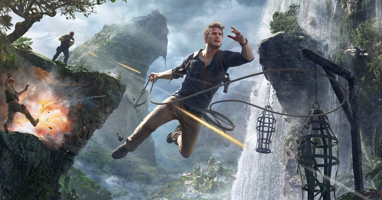 Uncharted 4 Playstation Plus