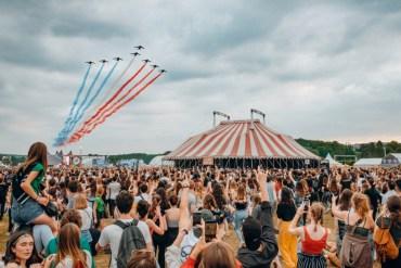 festivals annulé coronavirus